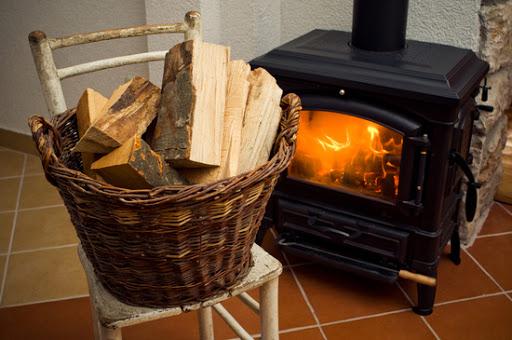 chauffage ecologique maison