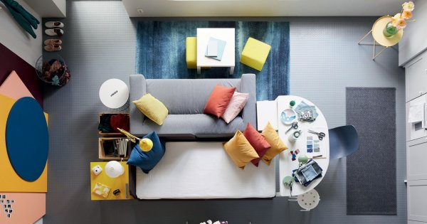 decorer-appartement-location