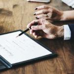Secteur immobilier : vers une réforme des frais des notaires
