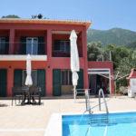 Les villas de luxe en Grèce font le bonheur des Suisses
